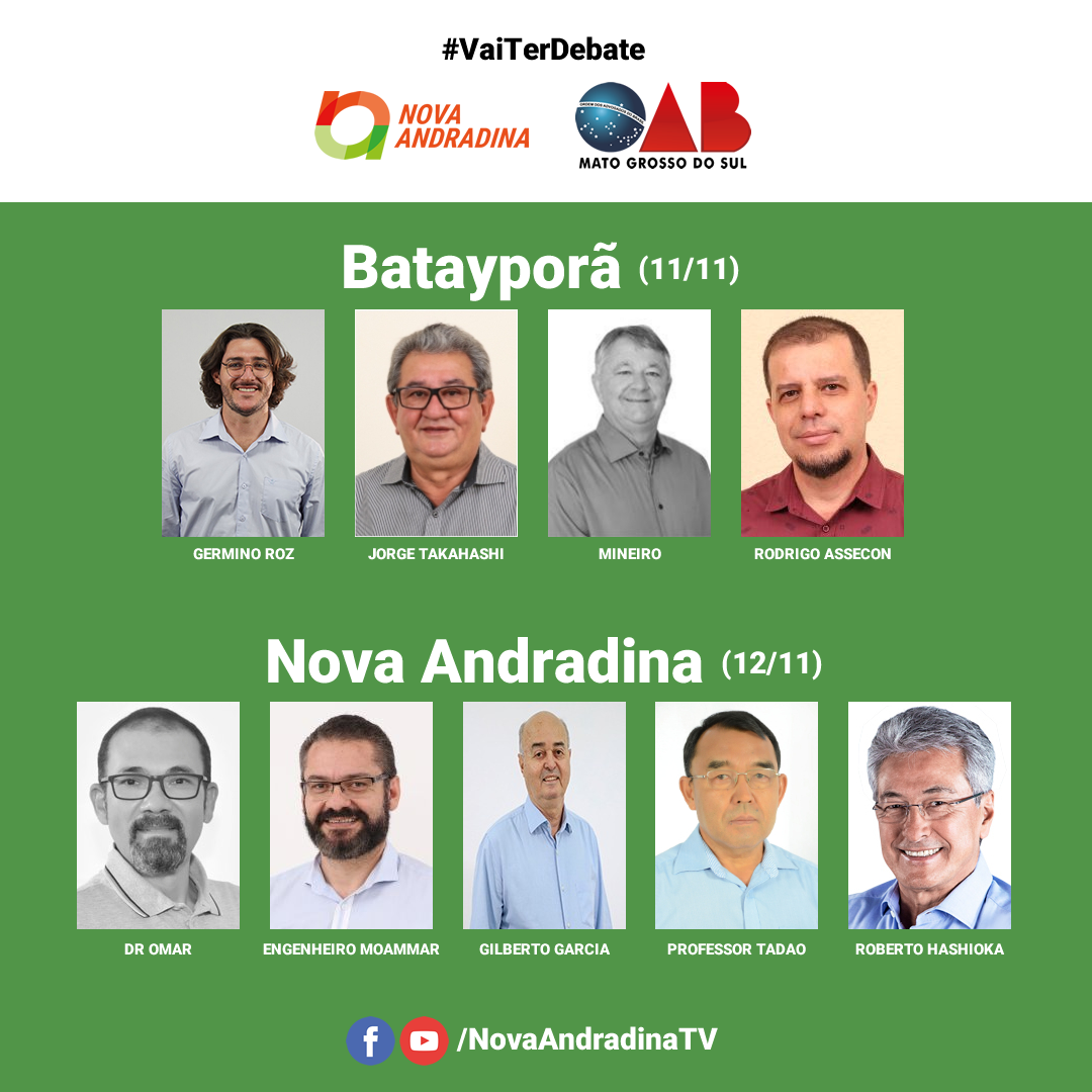 Candidatos.fw