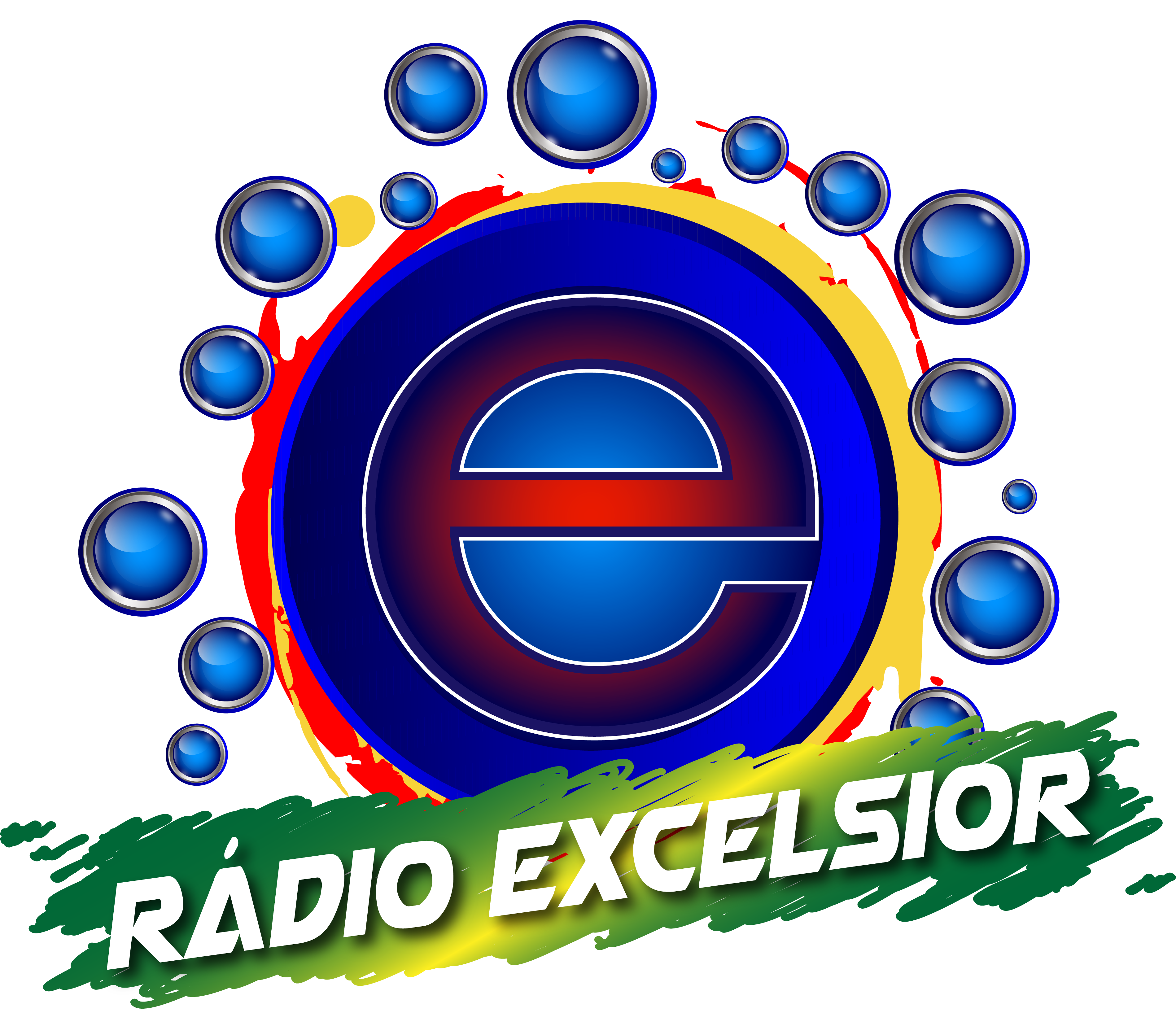 Nova logo radio excelsior
