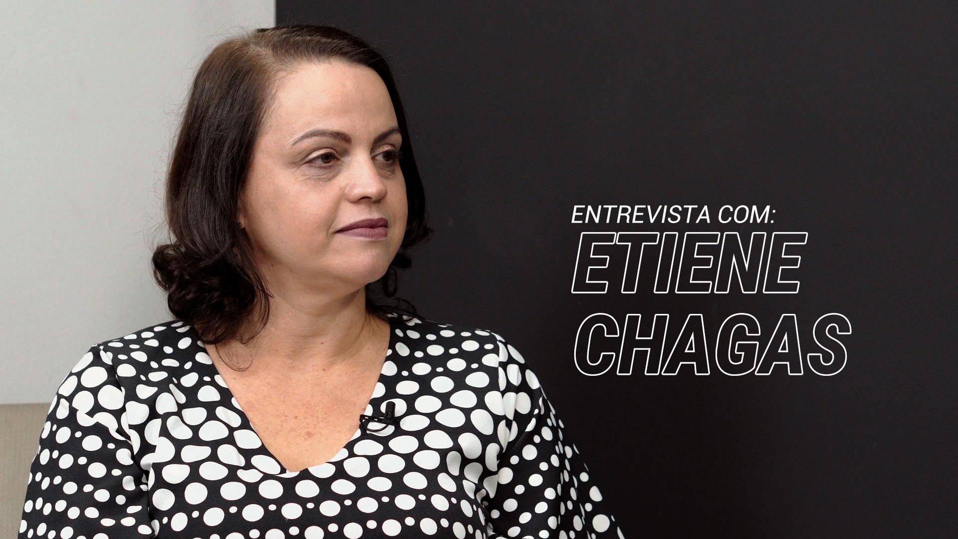 Etiene chagas