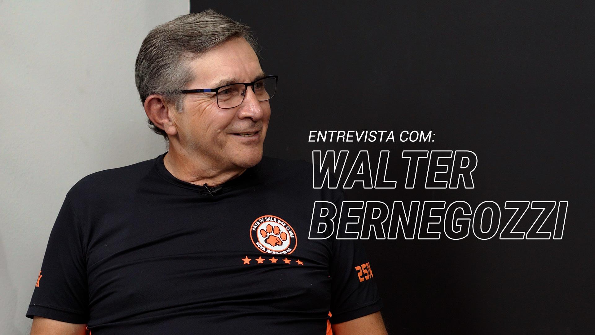 Walter bernegozzi
