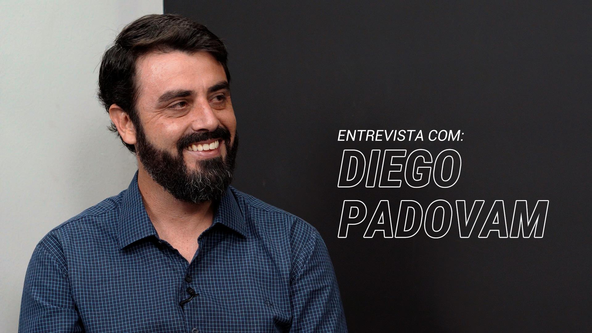 Diego padovan