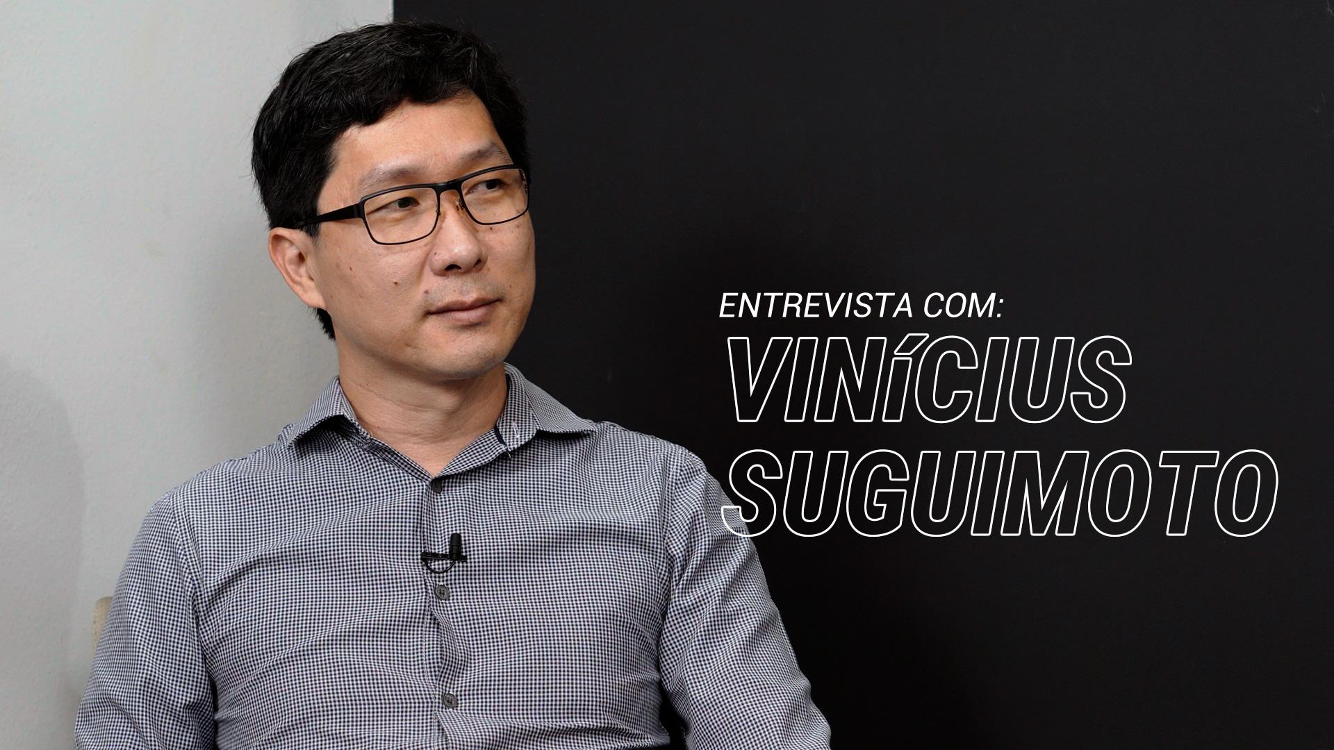 Vinicius suguimoto