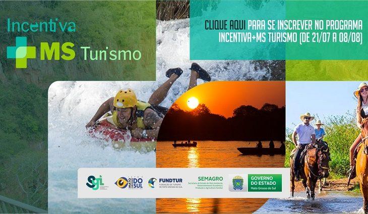 Banner incentiva ms mais turismo 730x425